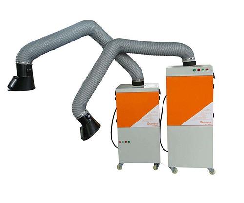 焊接式除尘器价格
