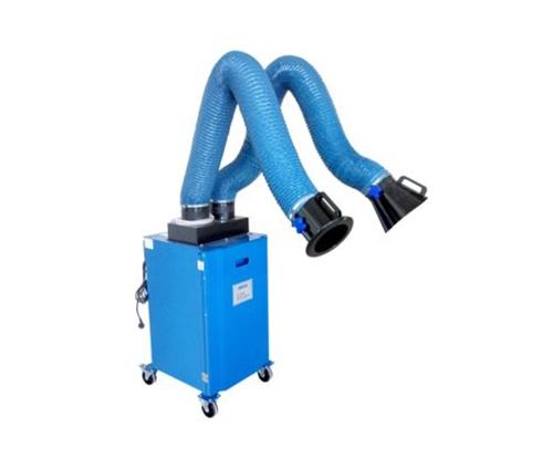 焊接式除尘器