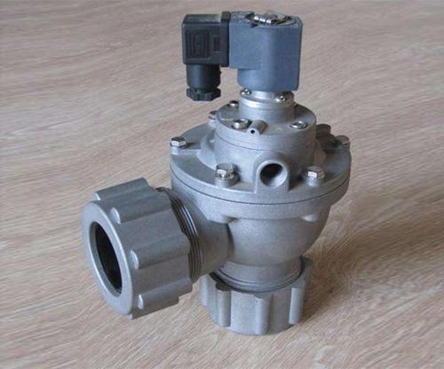 DMF-40电磁脉冲阀
